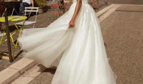 Les maries des temps modernes nouvelle collection mariées 2021