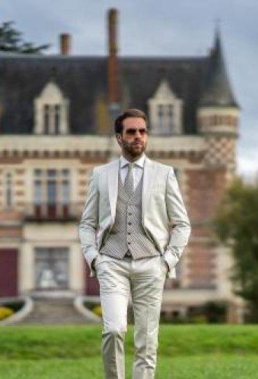 Costumes homme à Montauban