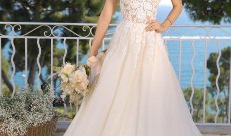 Nouvelle collection de robes de mariées 2020/2021